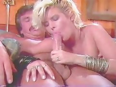 Group Sex, Hairy, Pornstar, Vintage