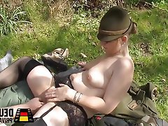 Blowjob, German, Amateur, Mature