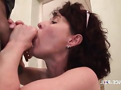 Amateur, Anal, Mature, French, Mature
