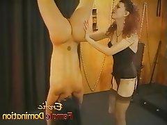 BDSM, Bondage, Femdom, Mistress, Spanking