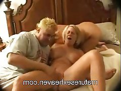 Amateur, Granny, Mature, Squirt