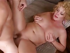 Big Boobs, Mature, Masturbation, Cumshot