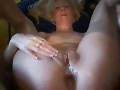 Amateur, Anal, Blonde, Mature