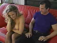 Babe, Big Tits, Blonde, Blowjob, Boobs