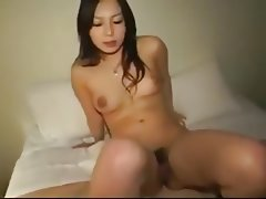 Amateur, Anal, Double Penetration, Japanese, Threesome