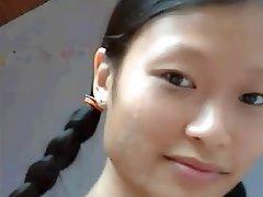 Amateur, Facial, Webcam
