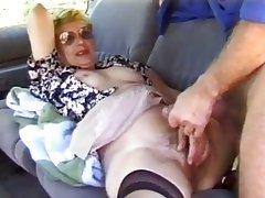 Granny, Mature, Swinger