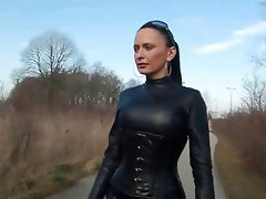 Amateur, Latex, Mature