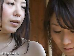 Asian, Hairy, Lesbian, Mature, MILF