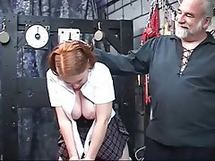 BBW, BDSM, Redhead