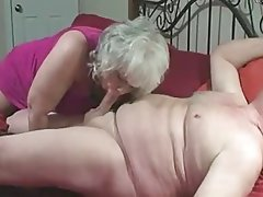 Big Boobs, Blowjob, Mature