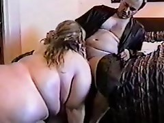Amateur, BBW, Big Boobs, Blowjob, Group Sex