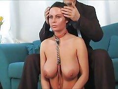 BDSM, Big Boobs, Bondage, Lingerie
