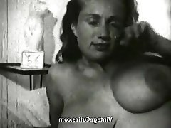 Big Boobs, MILF, Nipples, Pornstar, Vintage